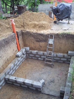 Погреб и смотровая яма в гараже: когда нужно задуматься о их 4