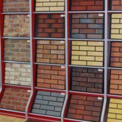Плитка для фасада