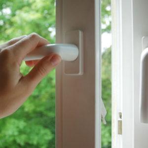 Уход за пластиковыми окнами своими руками